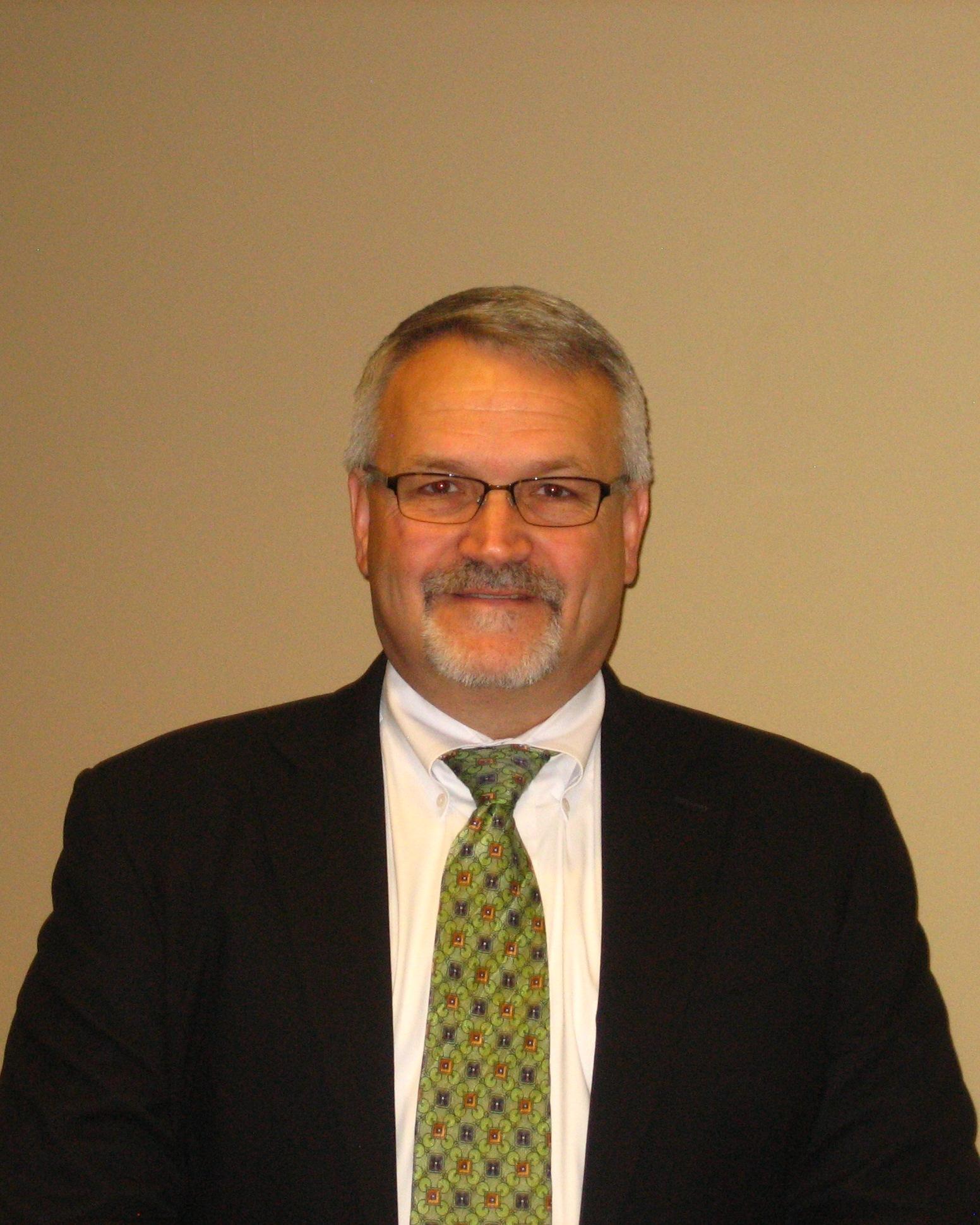 John Hrdlick