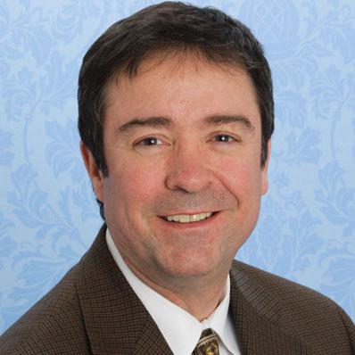 Bob Blandford